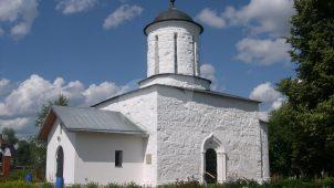 Kamenskoe_Saint_Nicholas_church_1